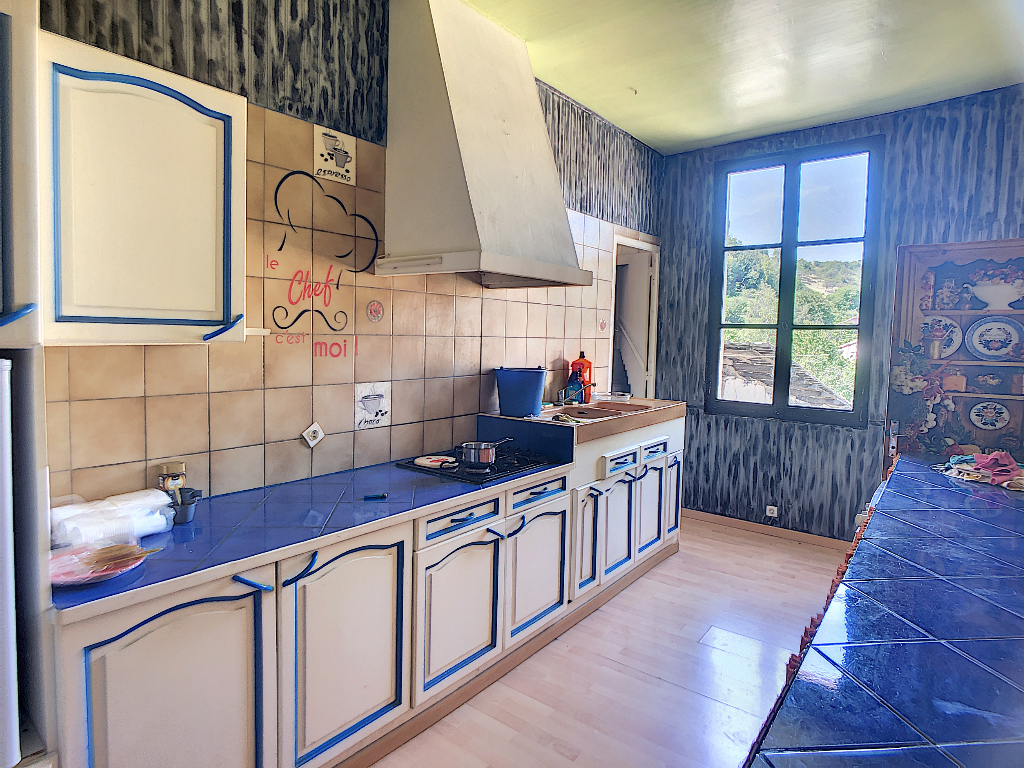 A vendre Maison BAR LE DUC 110m² 67.500 4 piéces