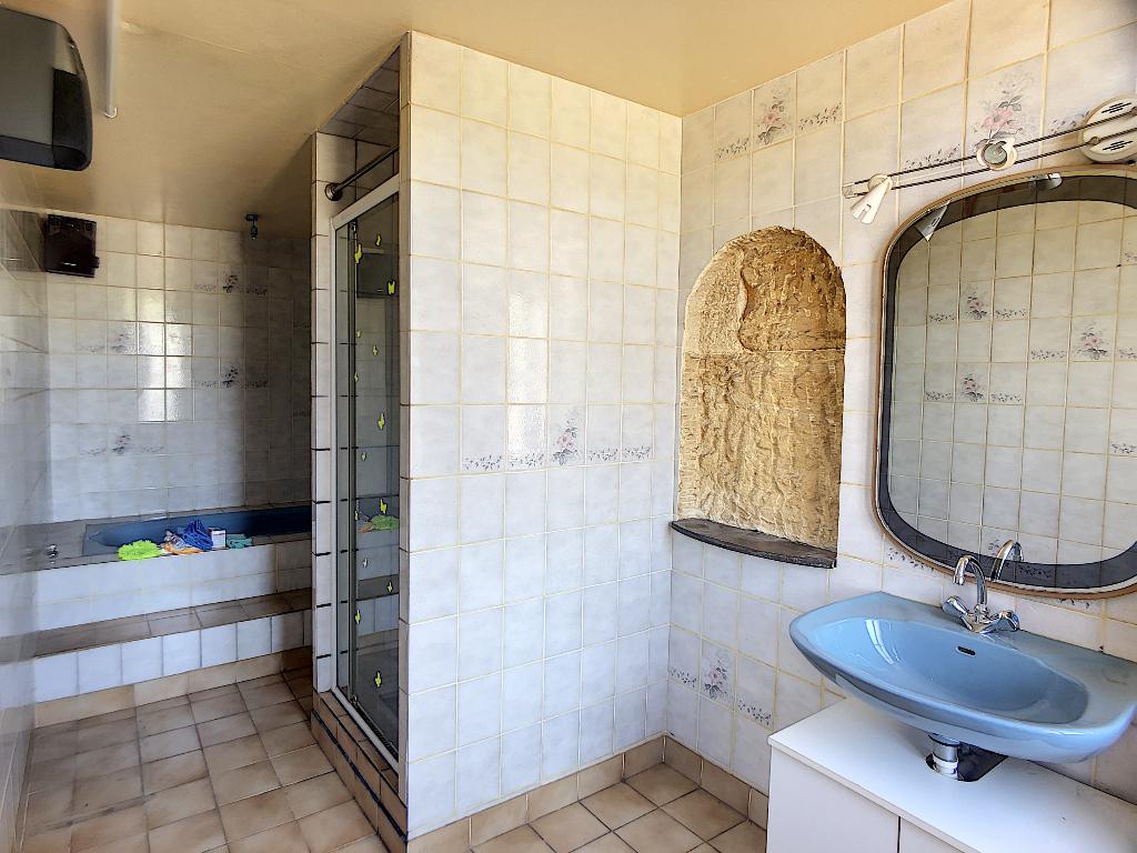 A vendre Maison BAR LE DUC 110m² 67.500