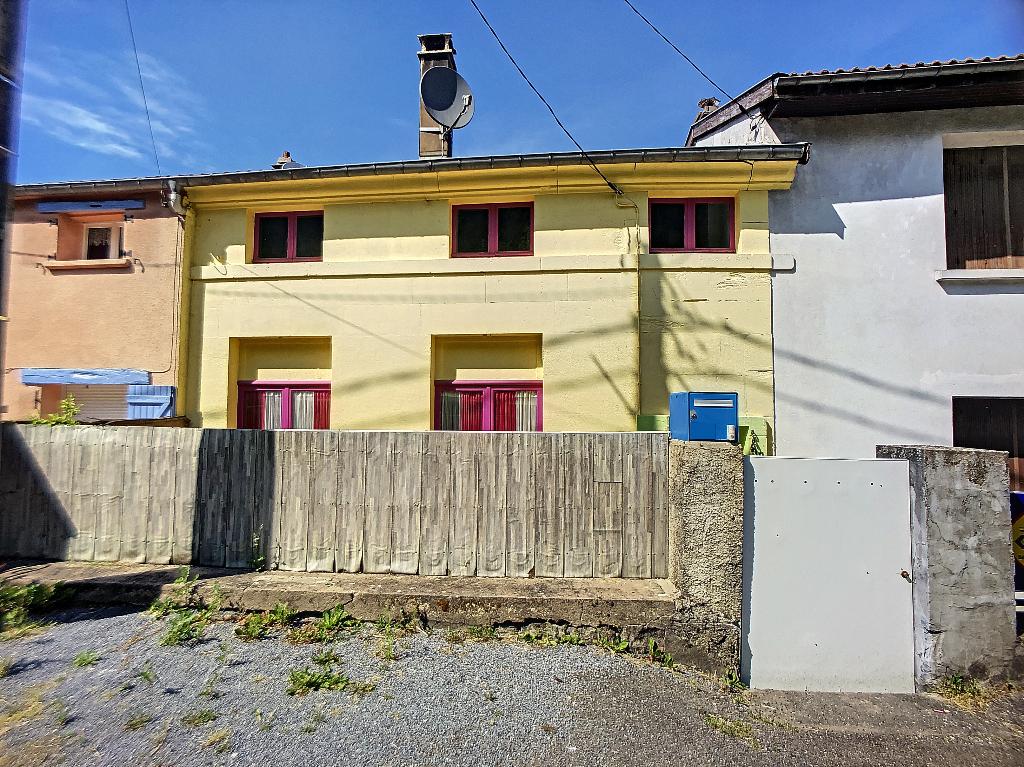 A vendre Maison BAR LE DUC 110m²
