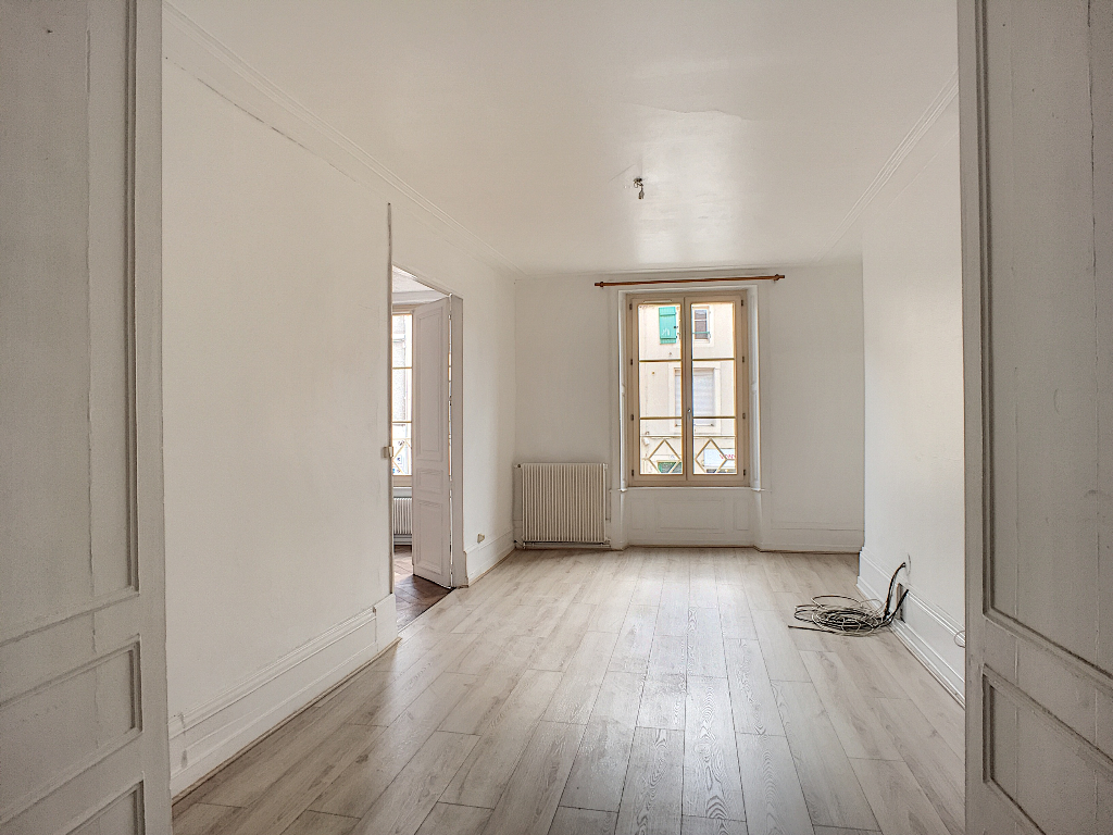 A louer Appartement COMMERCY 85m² 520