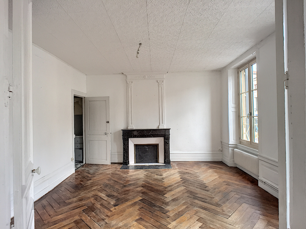 A louer Appartement COMMERCY 520