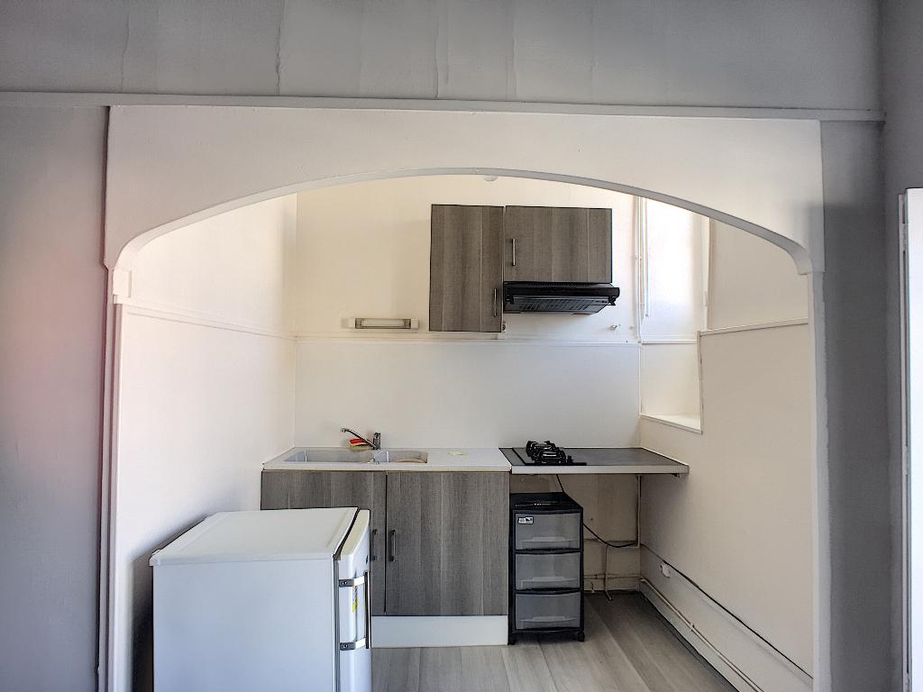 A louer Appartement COMMERCY 2 piéces