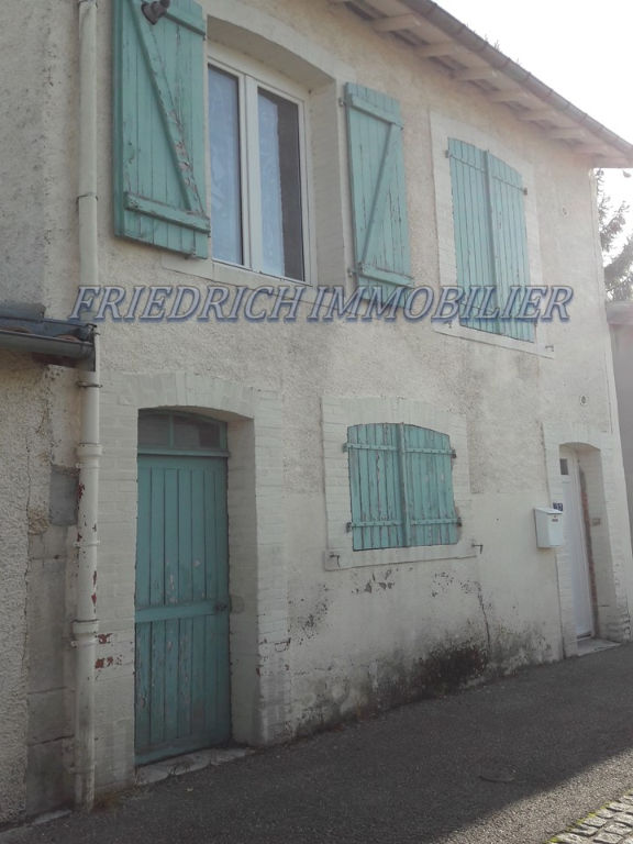 Maison F2 - COMMERCY - 75 m²