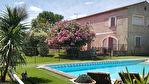 Mas Rénové avec piscine sur 2500 m² de terrain entièrempent clôturé + 3500  m² attenant