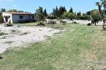 Terrain Barbentane 807 m2
