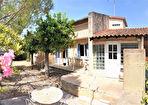 Carpentras villa 4 pièce(s) avec garage