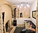 Charmante maison de ville Beaumes