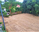 Terrain Sarrians 575 m2