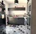 Appartement de type 3 entièrement rénové