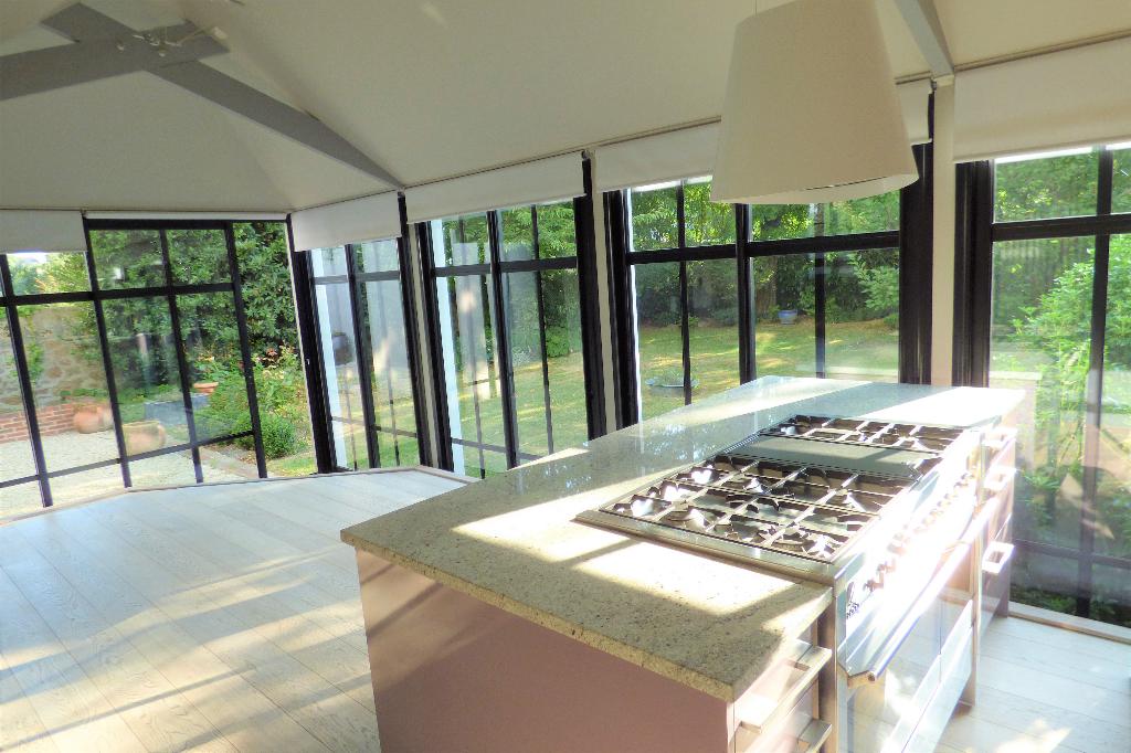 Superbe maison de Maître au centre de  Saint-Malo  : Villa Madiana