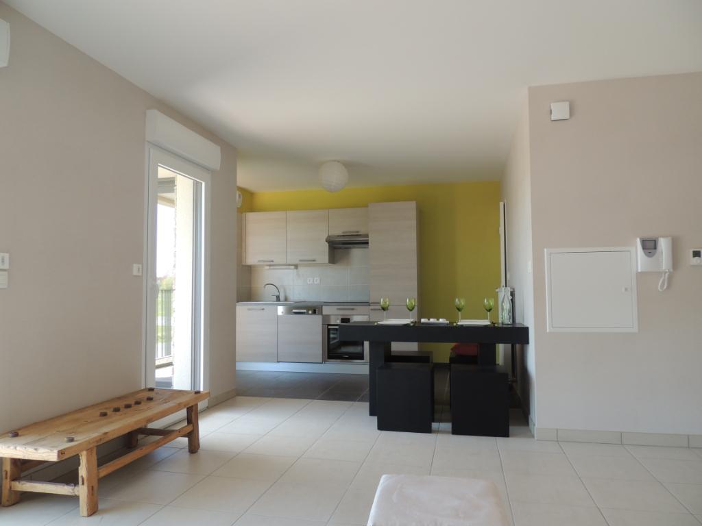 A louer Saint-Malo Appartement St Malo 3 pièce(s)