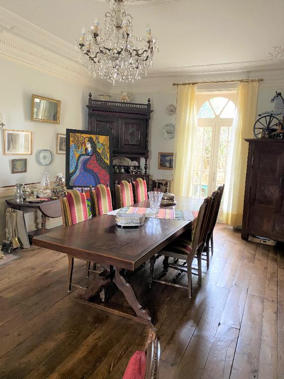 """A vendre Villa d'époque à Saint-Servan : """"Epoque"""""""