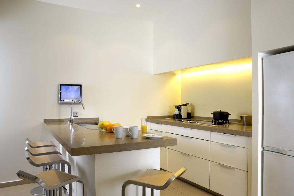 A vendre appartement neuf deux pièces à Rocabey