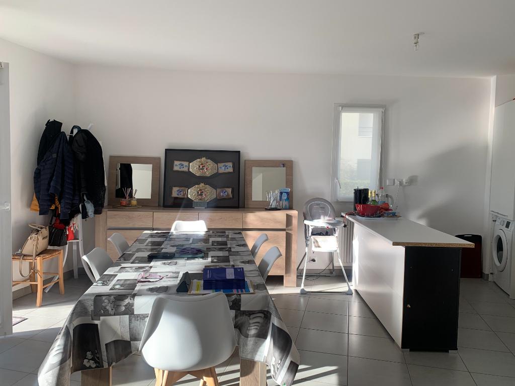 A louer maison trois pièces à SAINT-MALO