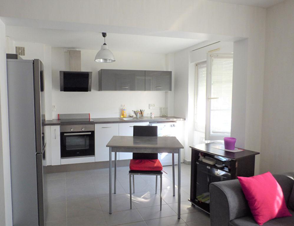 Charmant appartement à vendre à St-Malo