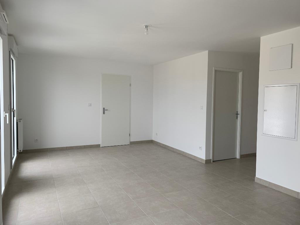 A louer appartement neuf deux pièces à Rocabey
