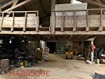 Maison Kerlouan + hangar