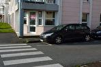 Local commercial Landerneau 107 m2