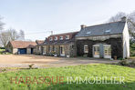 Corps de ferme Ploudaniel 12 pièce(s) 240 m2