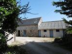 Corps de ferme Plouédern 3CH 123 m2