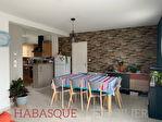 Maison Lanhouarneau  76 m2