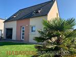Maison Lanhouarneau 4 pièce(s) 74.05 m2