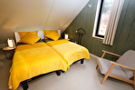 Maison chalet meublé Saint Rivoal 4 pièce(s) 92.81 m2