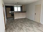A VENDRE Appartement T4 loué LANDIVISIAU 71 M²