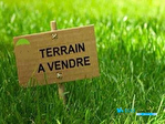 Terrain  constructible Commana 649 m2