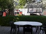 TEXT_PHOTO 1 - Appartement en rez de jardin à louer à Sallanches