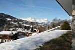 TEXT_PHOTO 1 - CHALET A VENDRE A SAINT GERVAIS 74170