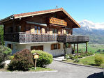 TEXT_PHOTO 0 - CHALET A VENDRE  DOMANCY 74700