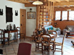 TEXT_PHOTO 2 - CHALET A VENDRE  DOMANCY 74700