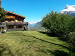 TEXT_PHOTO 5 - CHALET A VENDRE  DOMANCY 74700