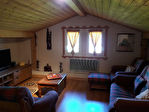 TEXT_PHOTO 8 - CHALET A VENDRE  DOMANCY 74700