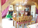 TEXT_PHOTO 1 - CHALET A VENDRE SALLANCHES  COTEAU 74700