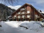 TEXT_PHOTO 0 - APPARTEMENT STUDIO A VENDRE AUX CONTAMINES MONTJOIE 74170