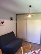 TEXT_PHOTO 3 - APPARTEMENT A VENDRE LES CONTAMINES 74170