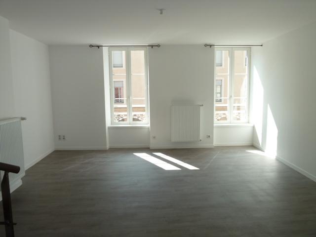 Annonces location for Deco appartement t4