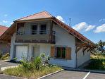 A vendre à Faucigny appartements du T2 eu T4 et maisons du T4 au T5 Programme le Pré d'Henry