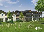 A vendre à Margencel, programme neuf de maisons et appartements -LE CLOS SECHEX  -