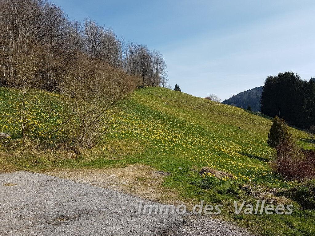 Terrain La Bresse 2156 m2