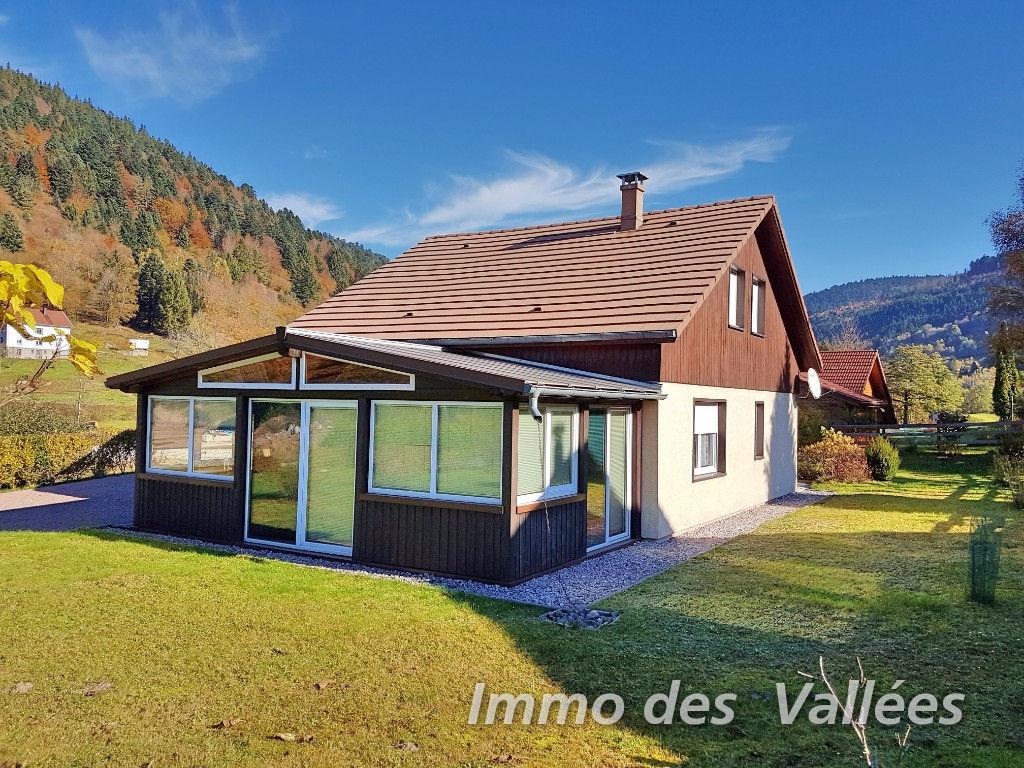 LA BRESSE - Très belle maison récente entre village et pistes