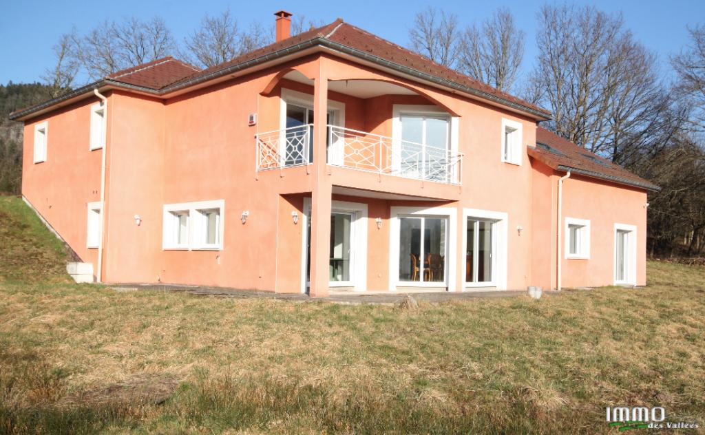 Villa Vagney 260 m²
