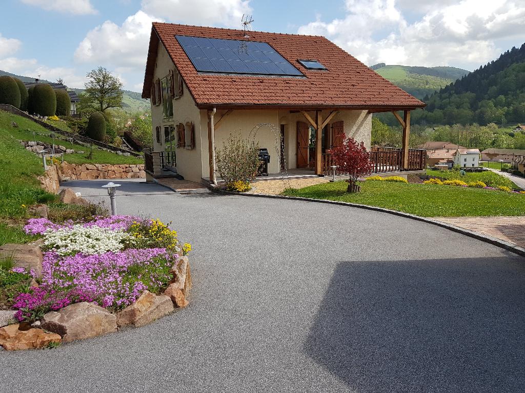 HAUTES VOSGES - Très belle maison 4 chambres