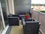 Les Sorinieres T4 de 74.68 m2 avec terrasse