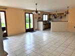 Maison 4 chambres  de 107 m2 sur une parcelle de 1476 m²