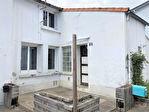 Quartier Nantes Sèvre en impasse maison 75 m2 avec terrasse