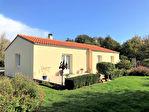 Maison Geneston de 100 m² sur un terrain de 1033m²