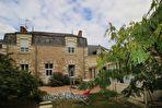 TEXT_PHOTO 0 - Maison Seiches Sur Le Loir 7 pièce(s) 196 m2